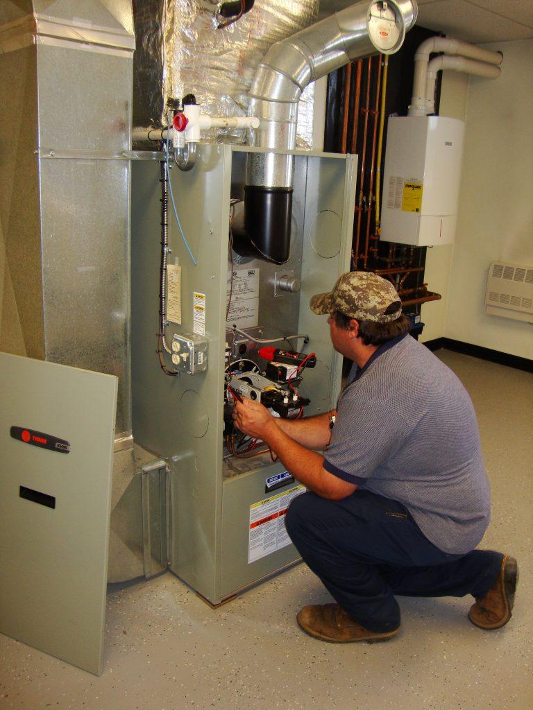 Barber Oil - Heating Oil Equipment