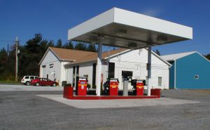 Barber Oil - Fleet Fueling